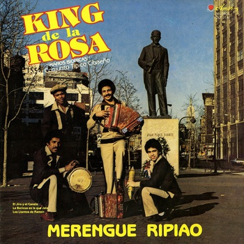 Merengue Ripiao