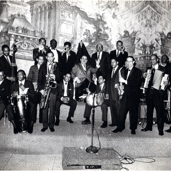 Ricardo Rico and his Orchestra, ca. 1960s